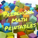 PreschoolMathPrintables