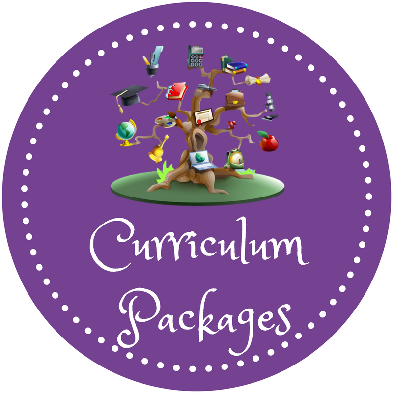 Curriculum Packages