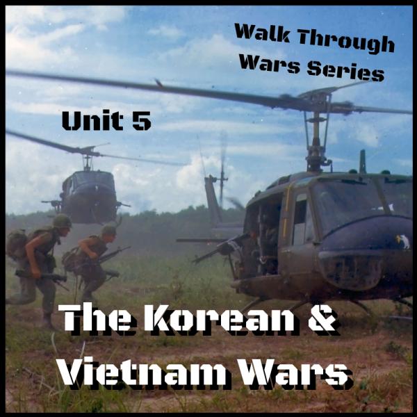 Korean Vietnam War