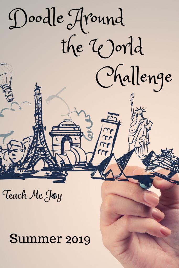 Doodle Challenge